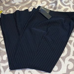 NWT LB Dress Pants Sz 16